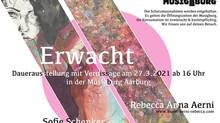 Dauerausstellung mit Vernissage am 27.3.2021
