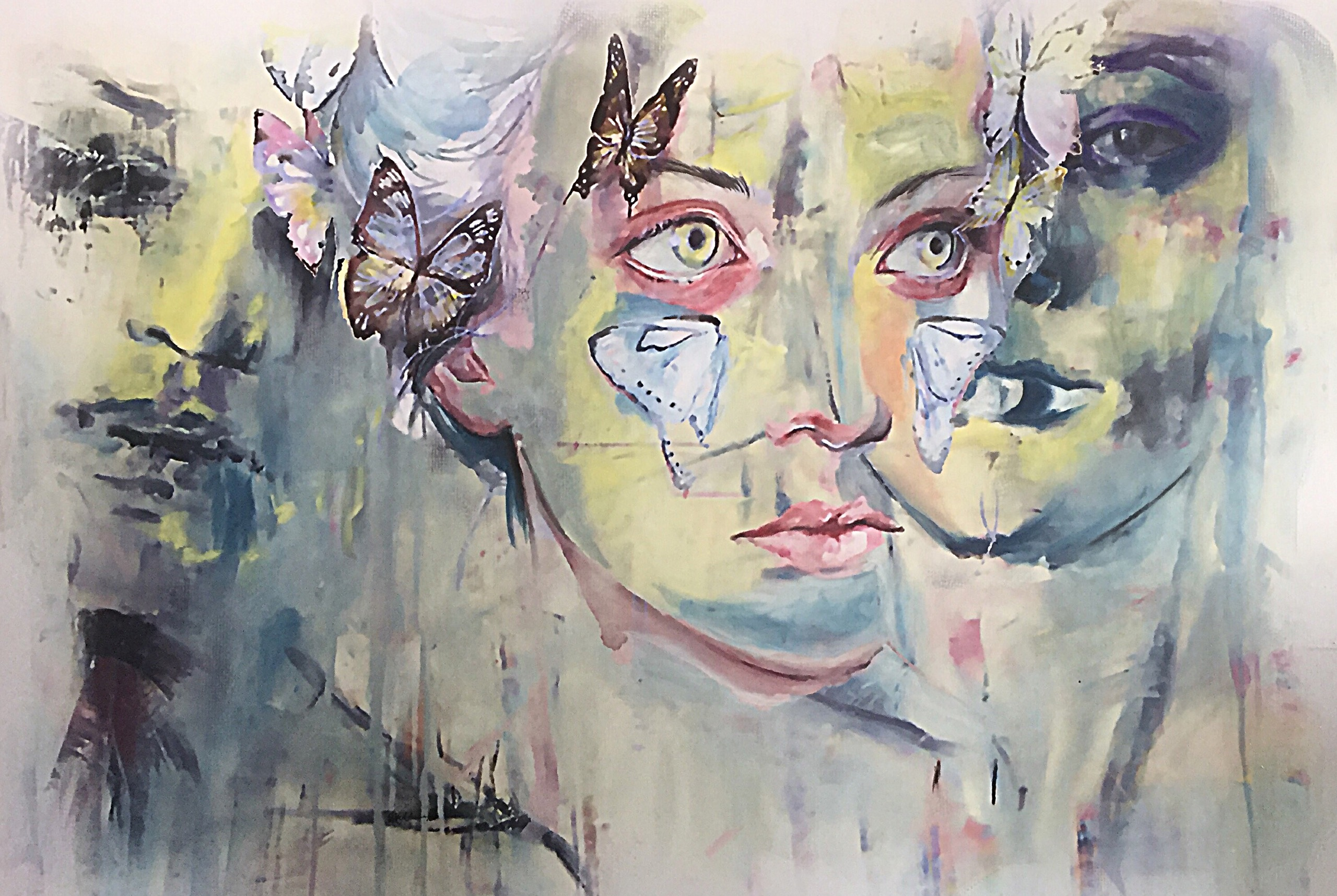 Sofie Schenker Modern Art