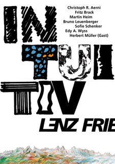Lenz Friends Vernissage am 23.11.2019