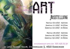 Ausstellung 10.11.2017