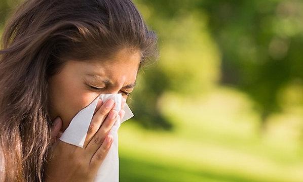 Allergien Heilpraktiker Spezialisierung