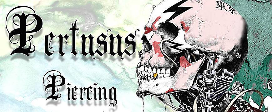 Pertusus Piercing Studio