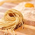 Taglierini ( spaghetti)