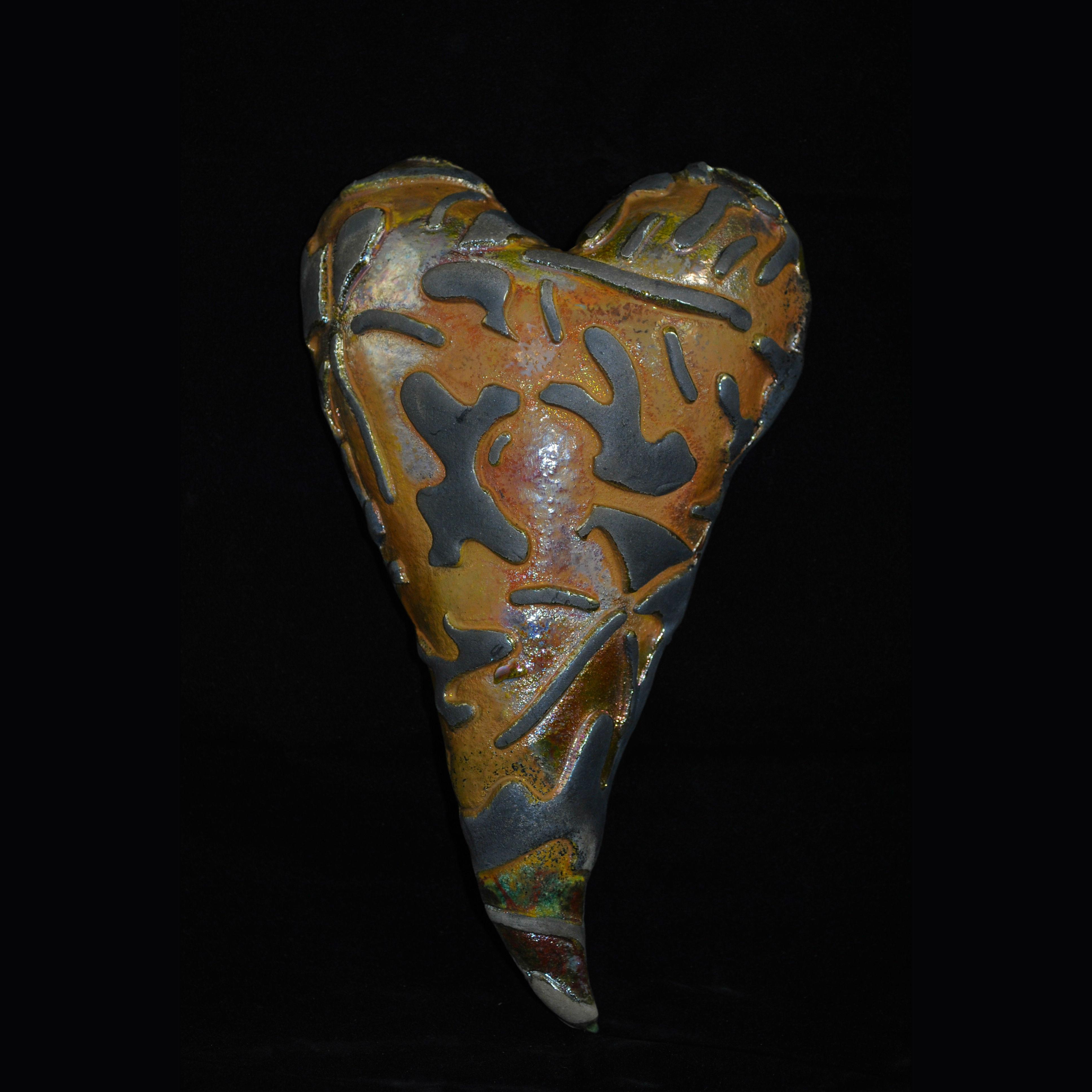 Heart in Raku