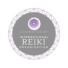 International Reiki Organization Emblem