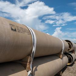fibertech pipe