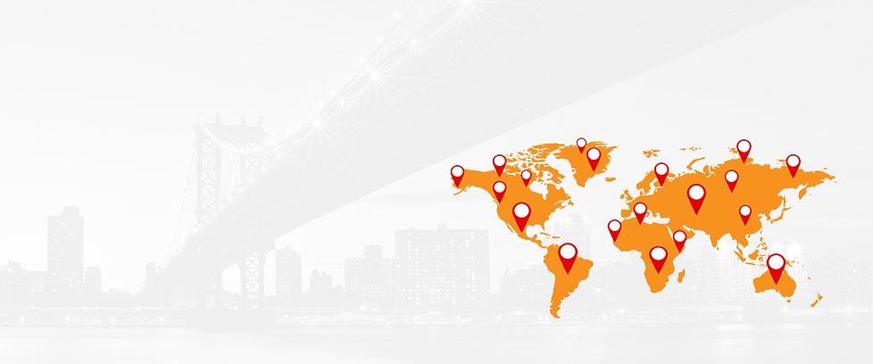 Worldwide Tracking