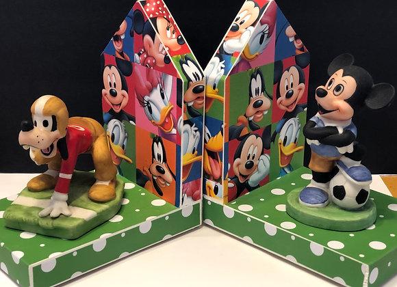 Mickey and Goofy  Sports