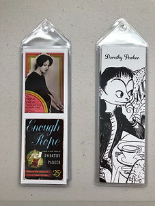 Bookmarks By BookendsByBeth