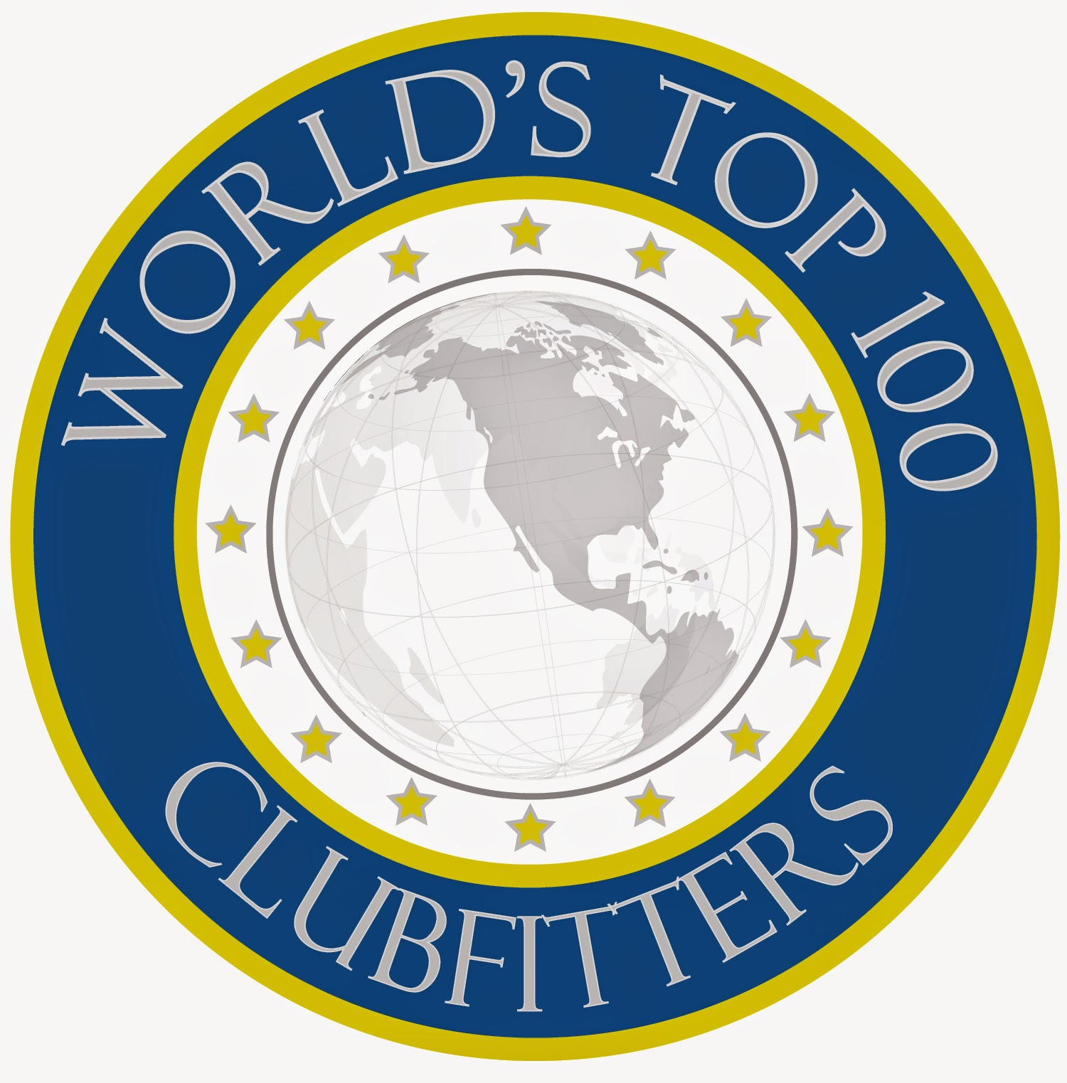 Top 100 Clubfitters