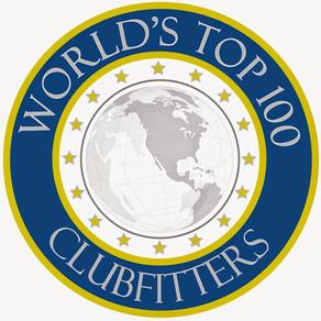 World's Top 100 Clubfitter