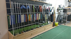 Showroom putters
