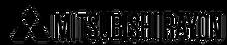 logo mitsubishi golf