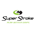 logo superstroke golf