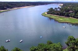 Lac Seignosse Hossegor