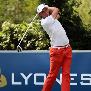 Tour Européen : 6ème place pour Benjamin Hébert