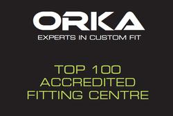 Accréditation Orka