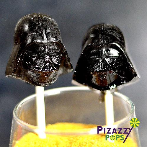 Darth Vader Lollipop