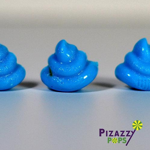 Lil Poop Emoji Lollipop