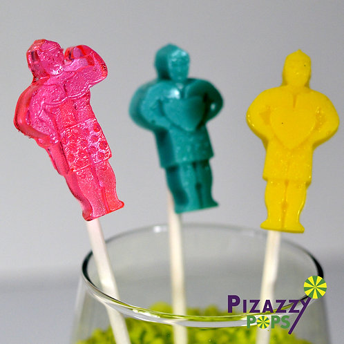 Kingsmen Lollipop