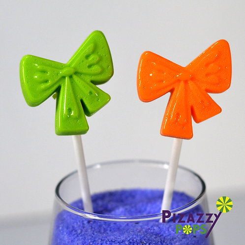 Bow Lollipop