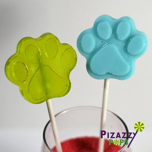 Dog Paw XL Lollipop