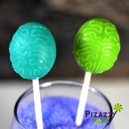 Brain Lollipop