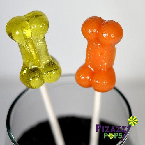 Dog Bones Lollipop