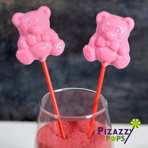 Teddy Bear Lollipop