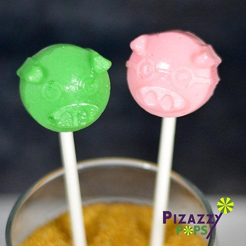 Lil Pigs Lollipop
