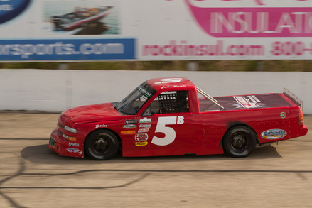 Beale Boys Enter Midwest Truck Series in 2014