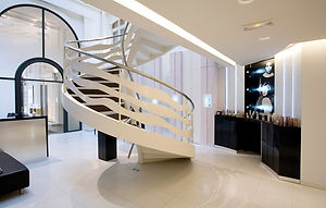 Interior Architect/Interior Designer/Furniture Designer