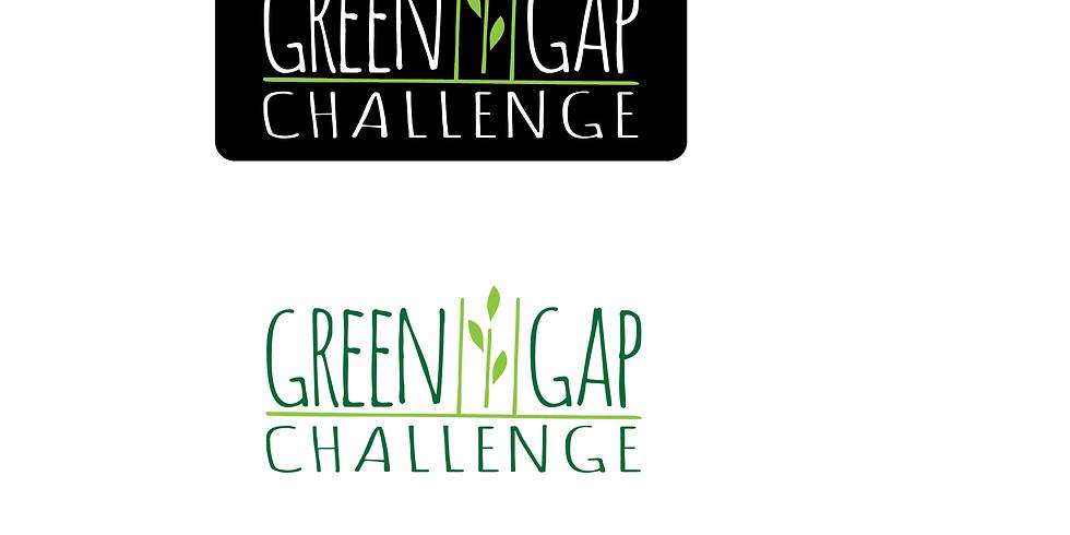 #GreenGapChallenge