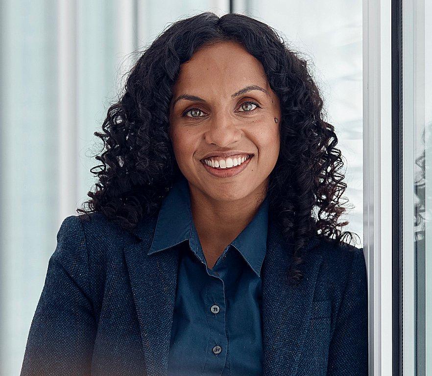Dr Ramona Vijeyarasa is the recipient of the 2020 Women's Leadership Institute Australia Research Fellowship