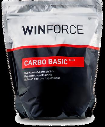 Carbo Basic Plus Bag 900gr.   Lemon
