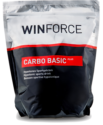Carbo Basic Plus 10x60gr.  Polar Berries Special Edition