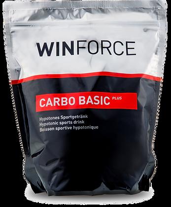 Carbo Basic Plus 10x60gr.   Lemon