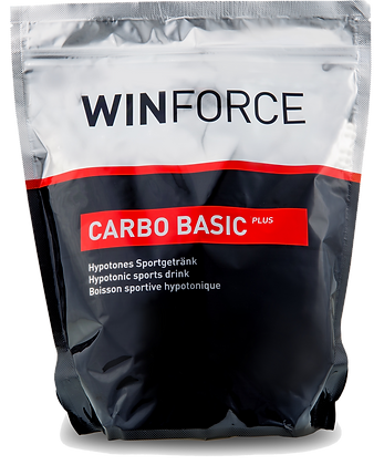 Carbo Basic Plus 10x60gr.  Peach