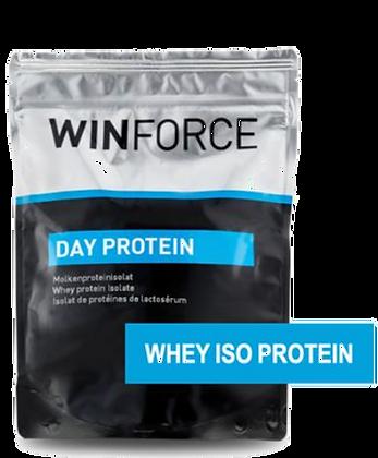 Power Protein Bag 800 gr.   Vanilla