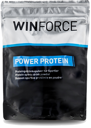 Power Protein Sachet 10x 35 gr Vanille