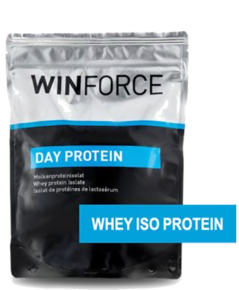 Power Protein Bag 800 gr.  Cacao