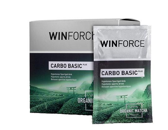 Carbo Basic Sachet 10x60 gr Neutral