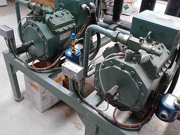 manutenção e reforma de casa de máquinas em itanhaem