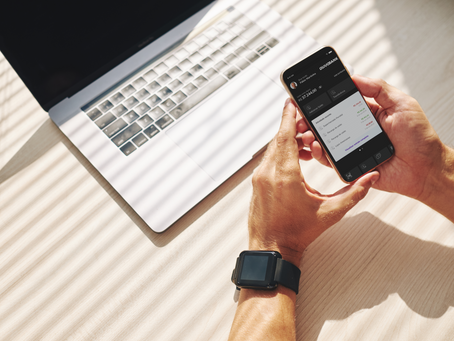 AuvoBank: conheça a conta digital exclusiva para prestador de serviços