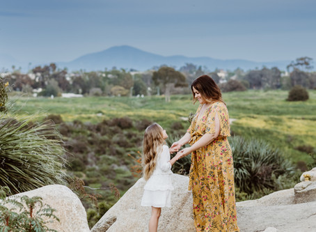 Mommy & Me Sessions Now Available
