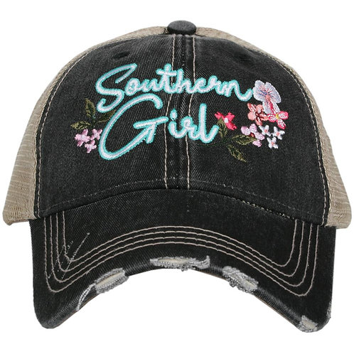 Southern Girl Trucker Hat