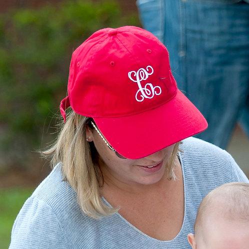 Adult Red Cap