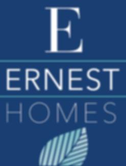 High Quality Ernest_Homes_Logo.png