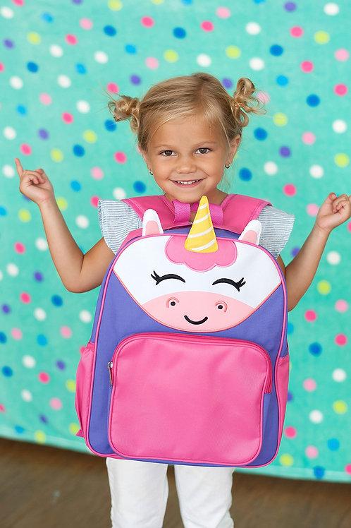 Unicorn Pre-School Backpack