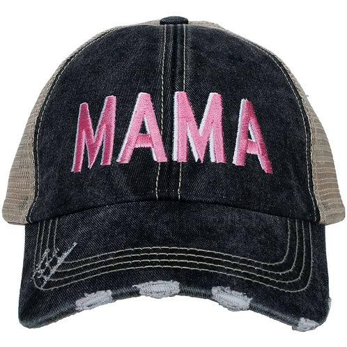 MAMA Trucker Hat